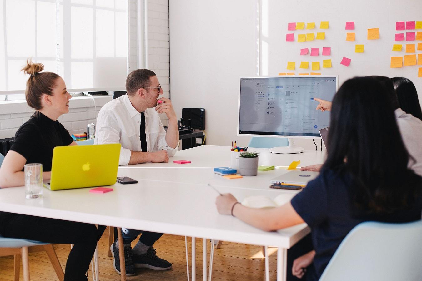 فضای کاری تیم های اجایل چگونه است؟