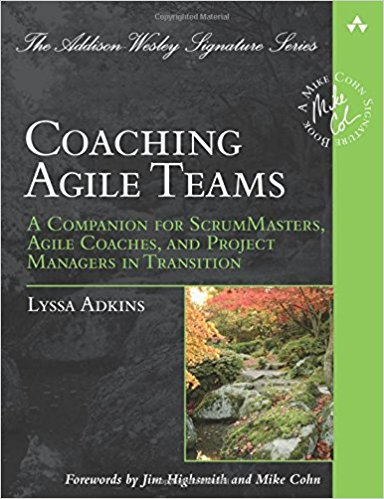 Coaching-Agile-Teams