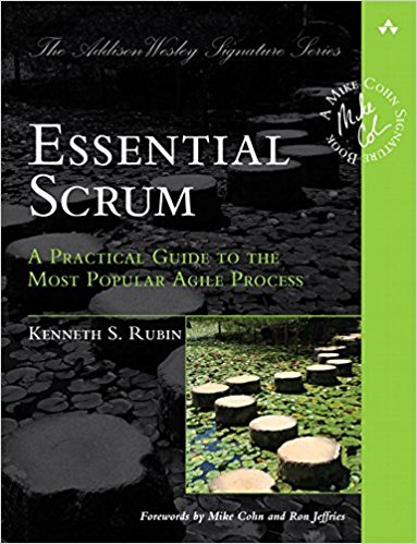Essential-Scrum