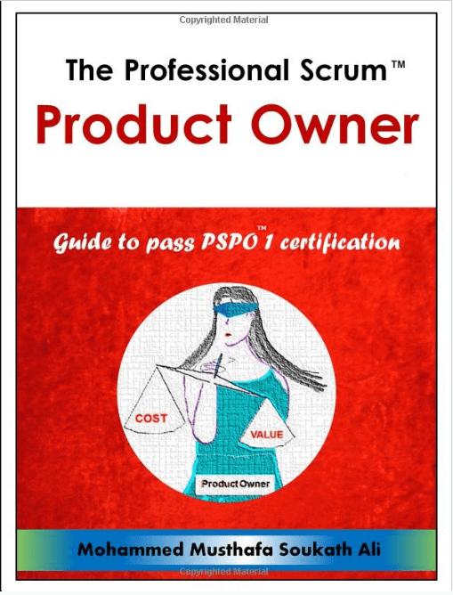 PSPO-Exam