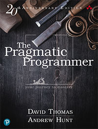 The-Pragmatic-Programmer