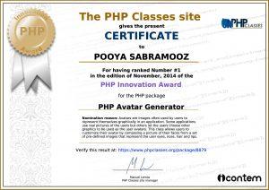 PHP-avatar-generator